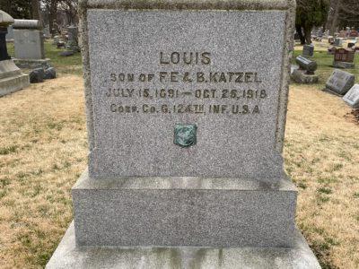 Louis Katzel