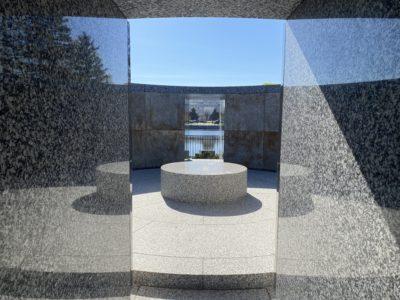 Tang Mausoleum