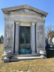 Brizzolara Mausoleum